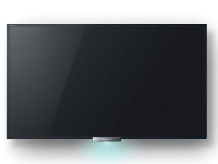 Sony KDL-40W905A smart 3D TV review - photo 1