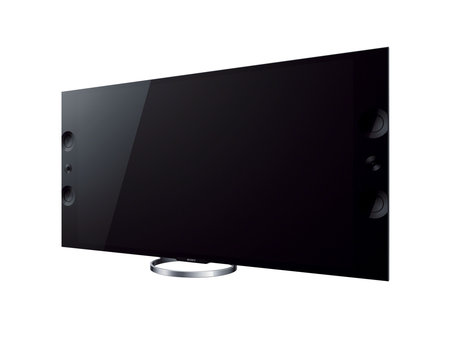 Sony KD-65X9005A 65-inch 4K TV - photo 1