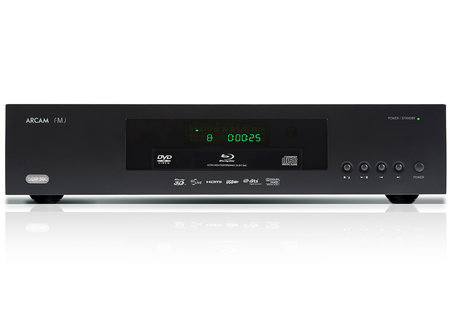 Pick up a £1,000 Arcam BDP300 Blu-ray player for £600 by trading-in any old player