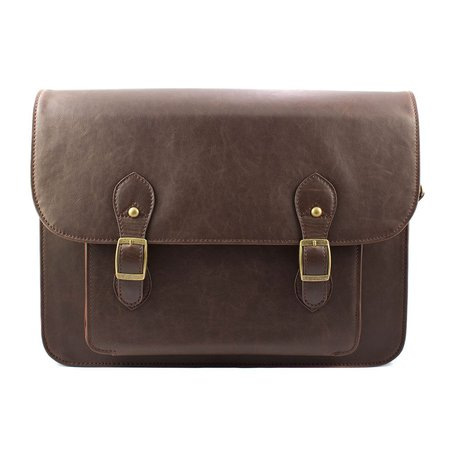 Proporta Stephenson Satchel combines iPad case with laptop bag for hipster chic - photo 2