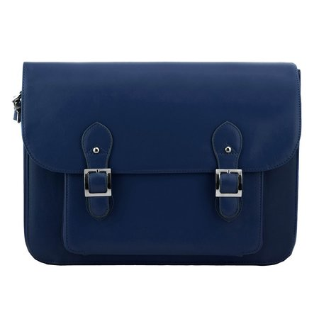 Proporta Stephenson Satchel combines iPad case with laptop bag for hipster chic - photo 5