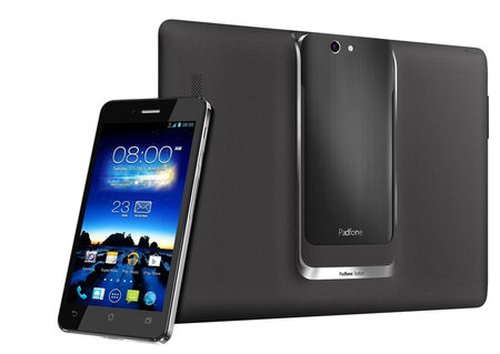 Asus PadFone mini set to launch with 4.3-inch screen and 7-inch tablet dock next week