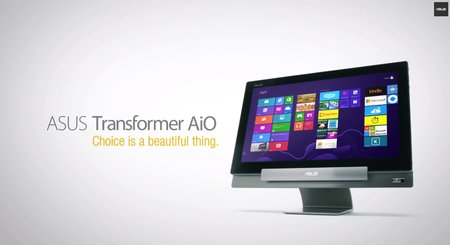 All I need for Christmas is the Asus AiO Transformer P1801 #lovefromasus