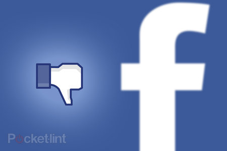 Facebook's working on Sympathise button instead of Dislike button