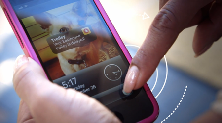 Qualcomm announces iBeacon competitor, beaming info when stepping foot in a store