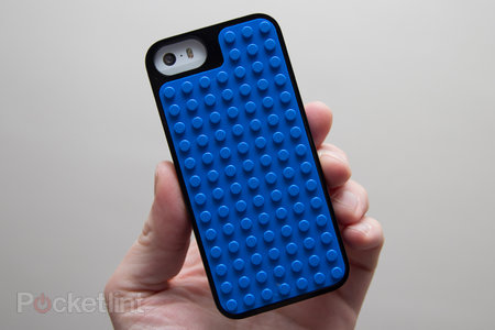Hands-on: Lego Builder Case for iPhone 5S review