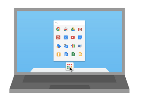 Desktop-like Chrome Apps with offline support and app launcher now available for Macs