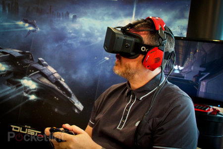 Oculus Rift secures funding to go into mass production, consumer headset is go