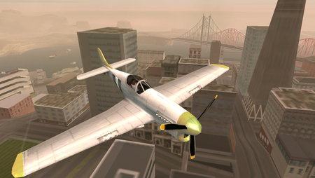 Grand Theft Auto: San Andreas (iPhone & iPad) review - photo 10