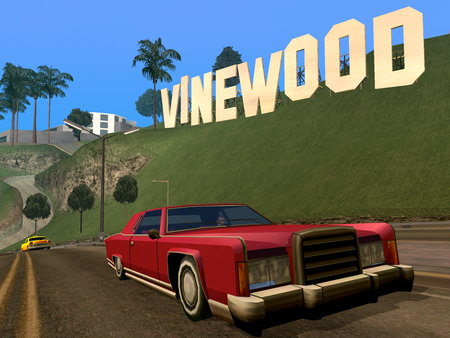 Grand Theft Auto: San Andreas (iPhone & iPad) review - photo 3