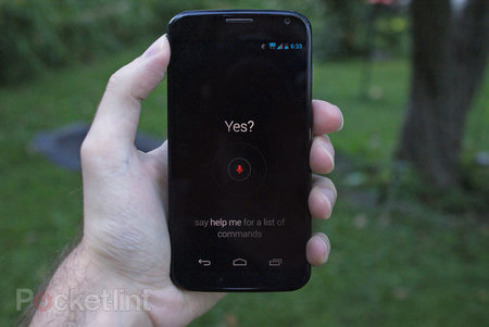 Touchless Control now lets you unlock Moto X by saying PIN aloud