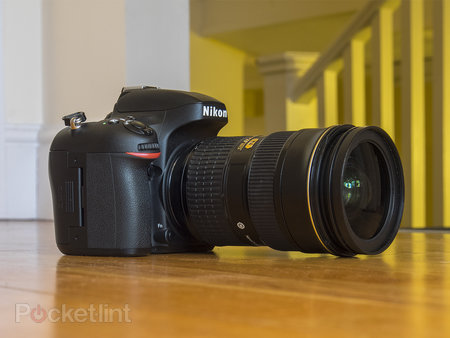 Nikon D610 review - photo 3