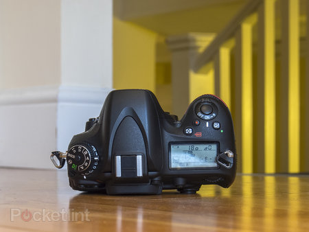 Nikon D610 review - photo 6