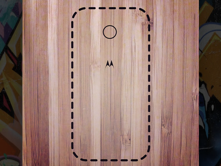 Wooden Moto X coming soon? Motorola teaser hints it is on the way