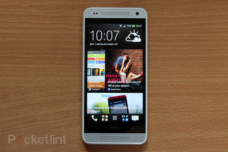 HTC granted stay on injunction of HTC One mini, can sell all phones in UK again