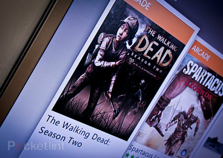 The Walking Dead: Season Two is out now for Xbox 360, PS3 and on Steam for PC and Mac