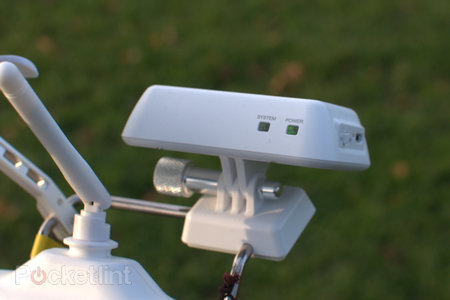 DJI Phantom 2 Vision review - photo 12