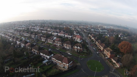 DJI Phantom 2 Vision review - photo 18