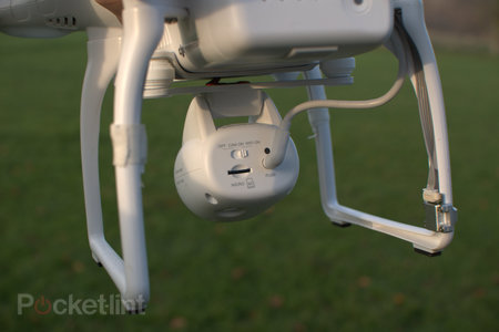 DJI Phantom 2 Vision review - photo 6
