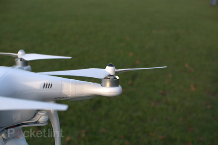 DJI Phantom 2 Vision review - photo 8