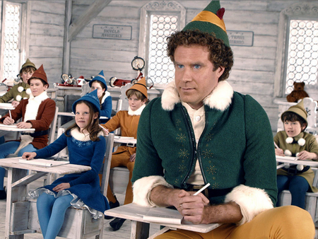 Need a little Christmas spirit? Elf movie is now free on US Google Play
