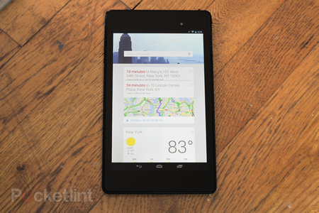Nexus 7 review (2013) - photo 1