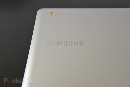 Google Chromebooks account for 21 per cent of notebook sales