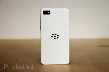 BlackBerry CEO vaguely outlines plan for profitability by 2016