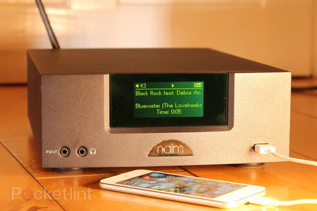 Naim UnitiQute 2 review - photo 2