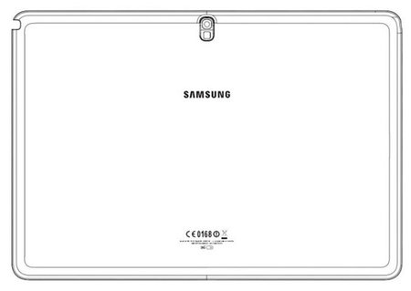 Samsung Galaxy Note Pro specs spotted in AnTuTu benchmark leak