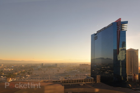 CES 2014: We're here