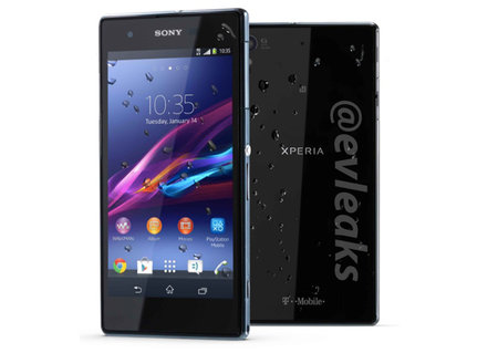 Sony Xperia Z1S leaks ahead of official CES launch today