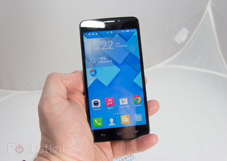 Alcatel One Touch POP C9 and Idol X+ Octa Core smartphones revealed at CES