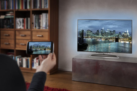 TP Vision launches Android-powered Philips TVs with access to Google Play