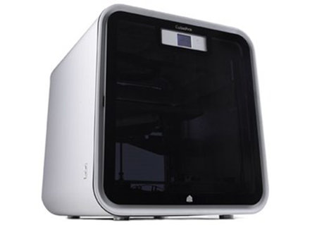 CubePro 3D printer offers faster, triple-colour, multi-material printing for near £3,000