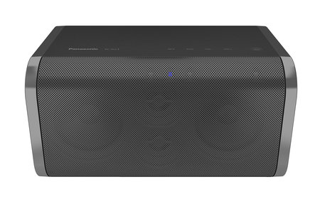 Panasonic introduces multi-room speaker systems with Qualcomm AllPlay support - photo 1