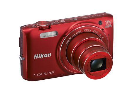 Nikon Coolpix S6800 and S5300 bring Wi-Fi to compact camera range for a reasonable price