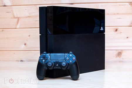 PS4 global sales top 4.2 million by end of 2013, 1.2 million ahead of Xbox One