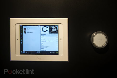 Bang & Olufsen BeoSound Essence: Hands-on with the one-touch, wall-mounted control music system