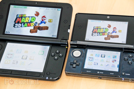 Nintendo ordered to pay royalties for every 3DS sold in patent dispute, $105 million so far