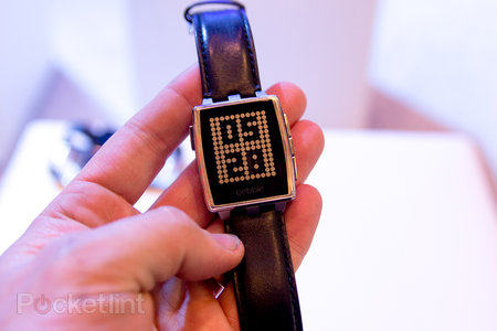 Hands-on: Pebble Steel review (video) - photo 7