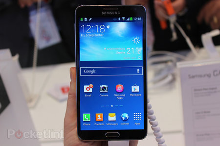 Samsung reportedly planning cheaper Galaxy Note 3 Neo with hexa-core processor