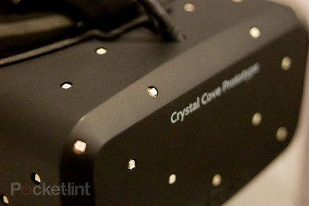 Hands-on: Oculus VR Crystal Cove prototype - photo 5
