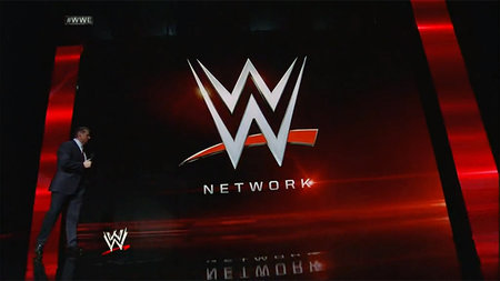 WWE to launch own streaming network in the US 24 February, UK end of 2014
