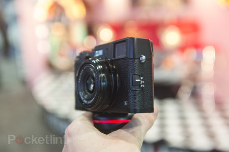 Fujifilm X100S Black pictures and hands-on - photo 6