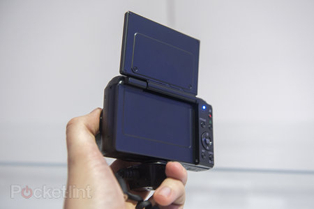Hands-on: Panasonic Lumix TZ55 review - photo 4