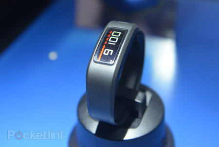Hands-on: Garmin Vivofit is a long-lasting and affordable fitness band - photo 1