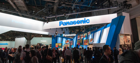 Panasonic at CES 2014: Life+ TVs, Firefox OS, $2000 tablet and more