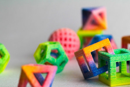 3D Systems ChefJet Pro will print sweets in tasty shapes and colours