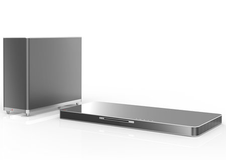 LG will show off new smart sound system at CES 2014